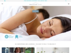 Priceless Pillow promo code and other discount voucher