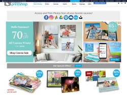 Photobucket Print Shop coupons