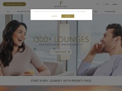 Priority Pass promo code and other discount voucher