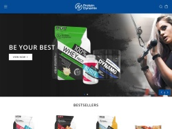 Protein Dynamix promo code and other discount voucher