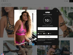 PSD Underwear coupons