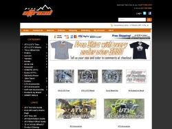 Pure Offroad promo code and other discount voucher