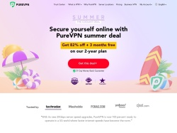 PureVPN promo code and other discount voucher