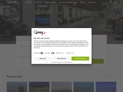 Q-Parks promo code and other discount voucher