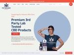 quantacbd.com Promo Code