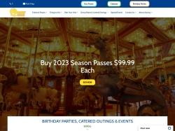 Quassy Amusement Park promo code and other discount voucher