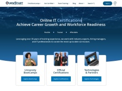 QuickStart promo code and other discount voucher