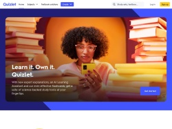 Quizlet promo code and other discount voucher