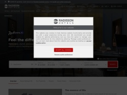Radisson Blu promo code and other discount voucher