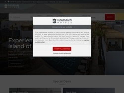 Radisson promo code and other discount voucher