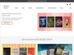 Penguin Random House promo code and other discount voucher