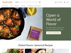 RawSpiceBar promo code and other discount voucher