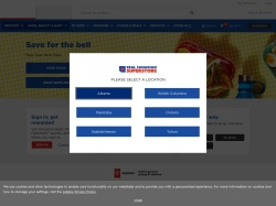 Real Canadian Superstore promo code and other discount voucher