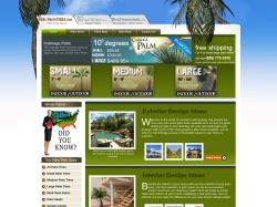Real Palm Trees promo code and other discount voucher