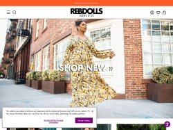RebDolls promo code and other discount voucher