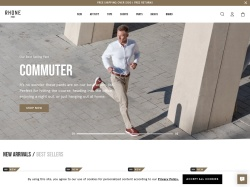 Rhone promo code and other discount voucher
