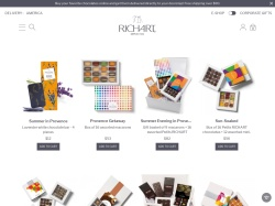 RICHART Chocolate promo code and other discount voucher
