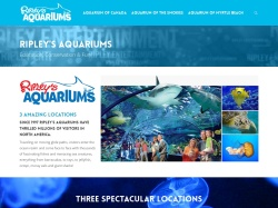 Ripley's Aquarium Canada promo code and other discount voucher