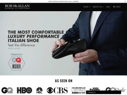 Rob McAllan promo code and other discount voucher