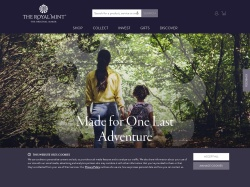 The Royal Mint promo code and other discount voucher