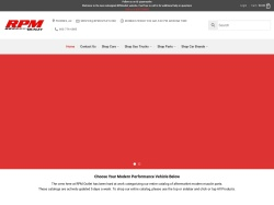 RPM promo code and other discount voucher