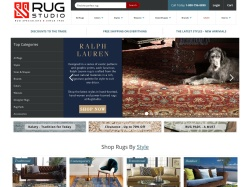 Rug Studio promo code and other discount voucher