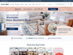 Rugs USA promo code and other discount voucher