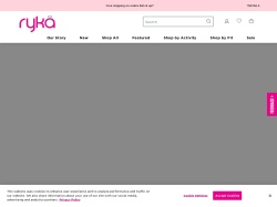Ryka promo code and other discount voucher