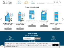 Safer Brand promo code and other discount voucher