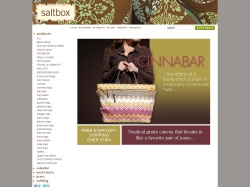 Saltbox NYC promo code and other discount voucher