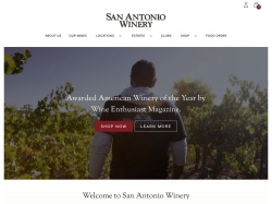 San Antonio Winery promo code and other discount voucher