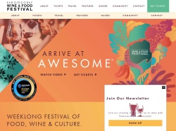 Atlanta Food And Wine Festival promo code and other discount voucher