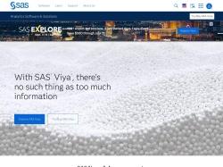 SAS.com promo code and other discount voucher