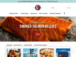 SeaBear Smokehouse promo code and other discount voucher