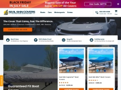 Seal Skin Covers promo code and other discount voucher