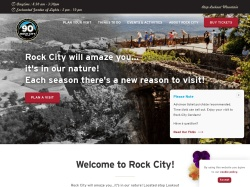 Rock City promo code and other discount voucher