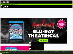 Sentai Filmworks promo code and other discount voucher
