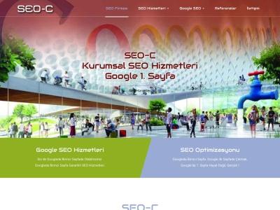 seo-c.com Relatório de SEO