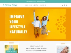 SEROVERA promo code and other discount voucher