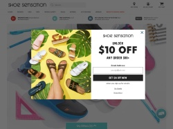 Shoe Sensation promo code and other discount voucher