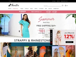 Shoespie coupons