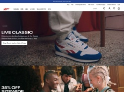 Reebok promo code and other discount voucher