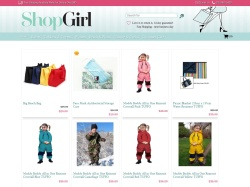 Shop Girl Australia promo code and other discount voucher