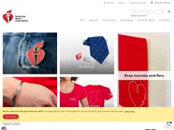 American Heart Association promo code and other discount voucher