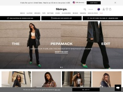 Showpo promo code and other discount voucher