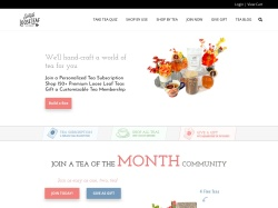 Simple Loose Leaf promo code and other discount voucher