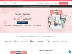 SinglesSwag promo code and other discount voucher