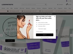 Skin Care Store Australia promo code and other discount voucher