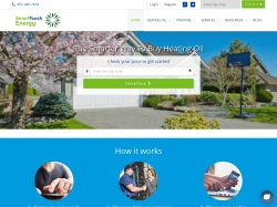 Smart Touch Energy promo code and other discount voucher