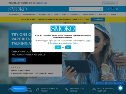 Smoko promo code and other discount voucher